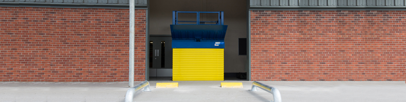 Armo | Vehicle Loading Lift | Goods Lift | Staffordshire | Wheel Guides | Loading Bay