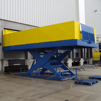 Armo | Lifting Table | Hydraulic Lift | Scissor Lift | Goods Lift | Double Deck Lift Platform | Work Station Lift |
