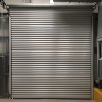 Armo (UK) Roller Shutter Industrial Door