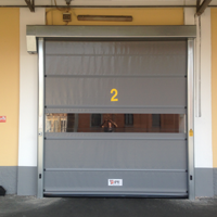 High Speed Industrial Doors | Armo | Loading Bay Doors | AccessoriesHigh Speed Industrial Doors | Armo | Loading Bay Doors | Accessories