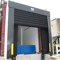 Armo   Dock Levellers   Swing Lip   Hydraulic Lifts   Telescopic Lip   Loading Docks   Modular Dock