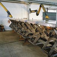 Armo   Dock Levellers   Swing Lip   Hydraulic Lifts   Telescopic Lip   Loading Docks