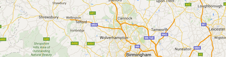 Armo   Locations   Dock Levellers   West Midlands   Cheshire   Lancashire   Manchester   Essex   Staffordshire   Herefordshire   Worcestershire   Bedfordshire  Leicestershire   London